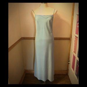 Beautiful Blue Nightgown